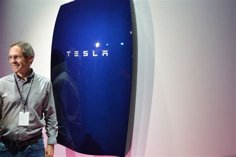 tesla s new powerwall home battery will cost 3 500 for