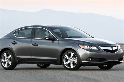 Parent Company Of Acura by Does The Near Luxury Buyer Exist Acurazine Acura