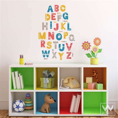 letter wall decals for rooms wall quotes vinyl wall decals wallternatives