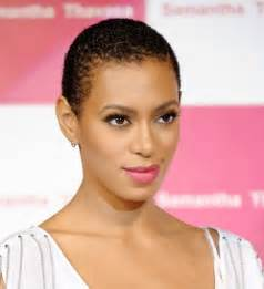 boy cut hairstyles for black women celebrity hairstyles