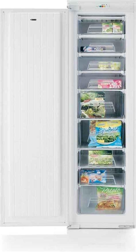 congelatore a cassetti da incasso congelatore verticale a cassetti da incasso capacit 224