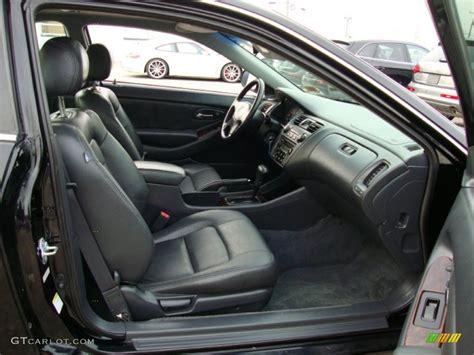 Accord Coupe Interior by 2000 Honda Accord Ex Coupe Interior Photo 40088027 Gtcarlot