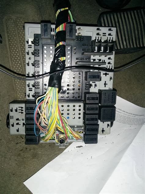 volvo  electrical problems   summer page  volvo forums