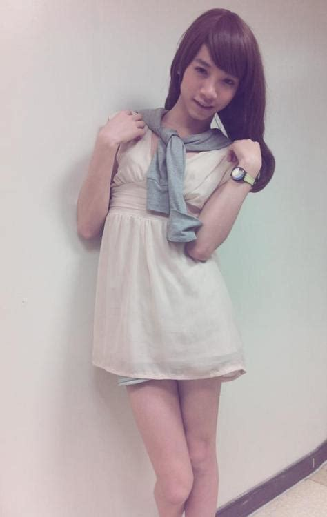 Crossdresser Teen | crossdressing teen from china story of crossdressing