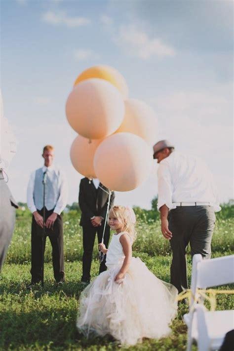 ten wedding balloon ideas  love rustic wedding chic