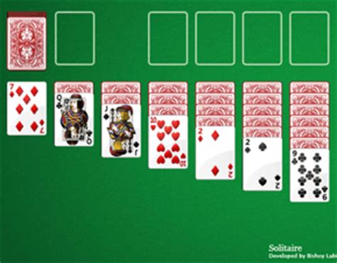 Pch Solitaire Games - pch games card game bing images