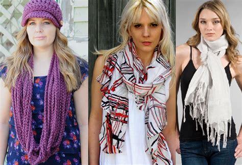 scarf trends 2017 women s scarves dress trends