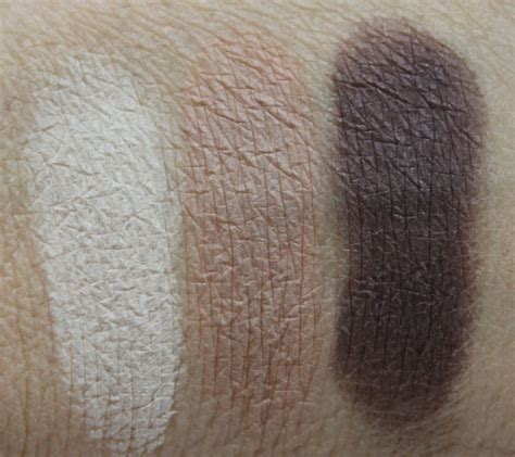 too faced boudoir eyes review and swatches too faced boudoir beauty for spring 2013 swatches photos