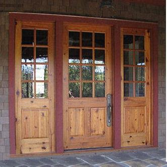 pine exterior door wood exterior doors photo gallery homestead doors the