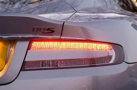 Aston Martin Lights by Aston Martin Modified Rear Ls