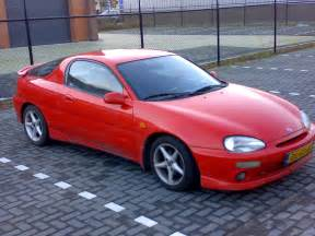 mazda mx 3 technical details history photos on better