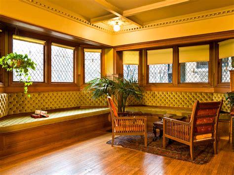 frank lloyd wright living room frank lloyd wright home studio victorian living room