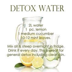 Distilled Water Detox Benefits by 1000 Images About Wellness Anti Aging