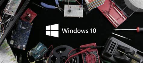 cara install windows 10 di raspberry pi windows 10 iot core aggiornata all anniversary update