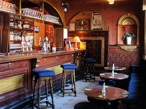 top ten bars in manchester best bars in manchester