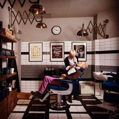 edinburgh barber shave 17 best images about arredamenti per barber shop on