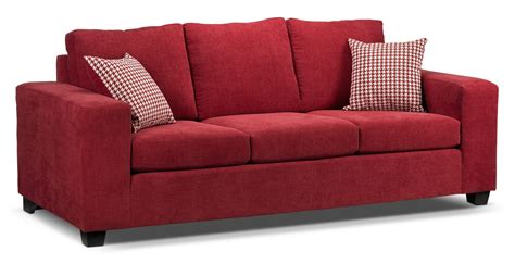 picture sofa fava sofa red leon s
