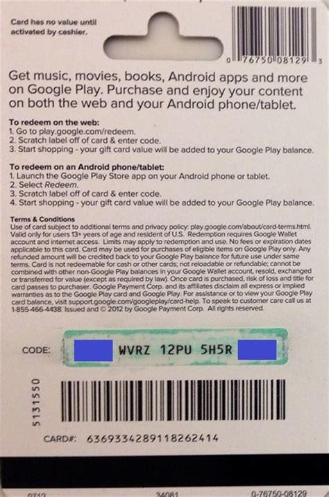 Buy Google Adwords Gift Card - buy google play gift card 25 usa photo discounts and download
