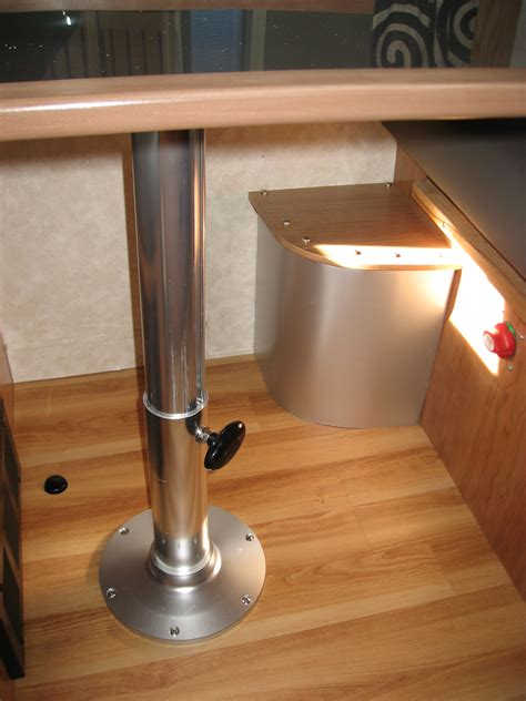 Pedestal Sink Dimensions The Rv Remodel