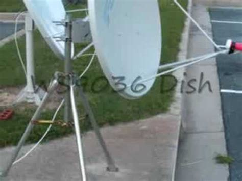 ku band satellite dish offset 90cm 36 inch ku dish antenna