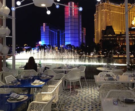 Vegas Chandelier Bar What S New On The Vegas Dining Scene Las Vegas Blogs