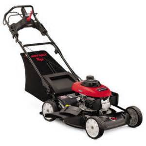 Troy Bilt Honda Troy Bilt 21 Inch 160cc Self Propelled Mower 12avb29q711