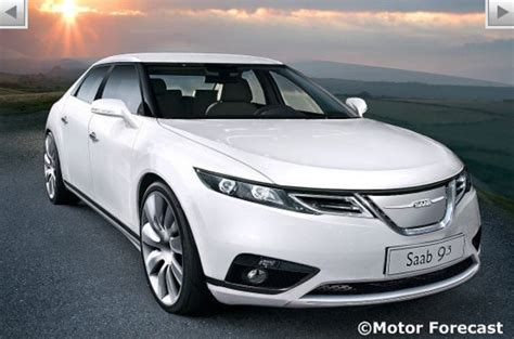 news in new saab 9 3 coming in 2012 news top speed
