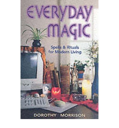 every day magic a pagan book of days 366 magical ways to observe the cycle of the year books everyday magic dorothy morrison 9781567184693