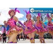 La Prensa Bolivia Trajes De Reinas Tendr&225n Semillas Y
