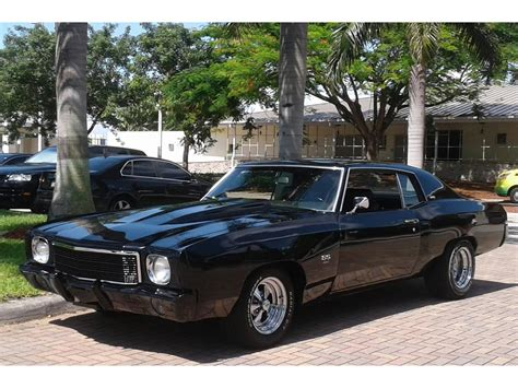 1970 chevrolet monte carlo ss for sale classiccars