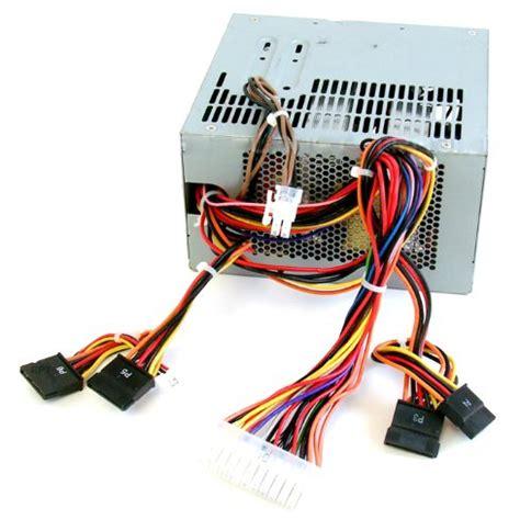 Power Supply Atx Spc 530 Watt