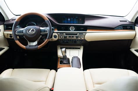 H Rtrend H St 2016 by 2016 Lexus Es300h Reviews And Rating Motor Trend