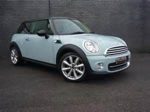 Light Blue Mini Cooper The Official Blue Owners Club American Motoring
