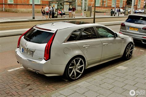 Cadillac Ctsv Wagon For Sale by Cadillac Cts V Wagon For Sale Autos Post