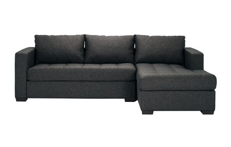 fabric sectionals with chaise porter fabric 2 piece sectional sofa with chaise viesso