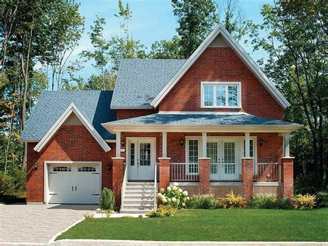 small country style house plans bloombety small country homes brick wall design small