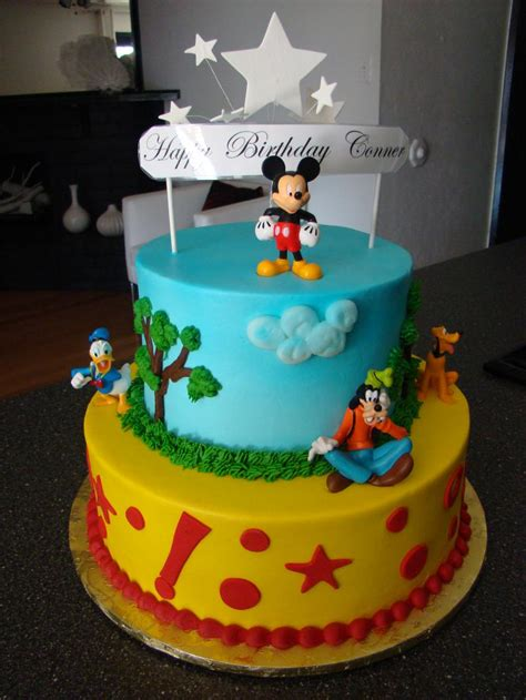 Birthday Cakes For Boys by Wonderful Kakes Boy S Birthday Cakes
