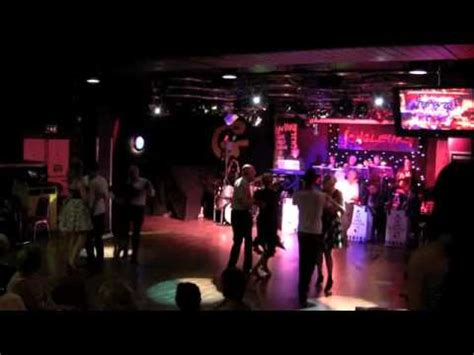 swing bar glasgow glasgow big band dance night with that swing sensation big