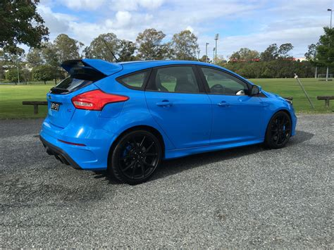 Focus Rs Us Release by Ford Focus Rs Rx Price 2018 2019 2020 Ford Cars