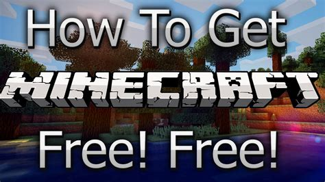 how to get full version of minecraft for free how to get minecraft free legit full version 2015