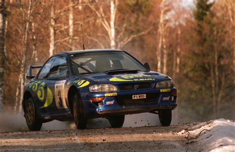 subaru parts expensive rally icon s car becomes most expensive subaru on the