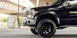 Ford Fuel Ford F 150 Octane D509 Gallery Fuel Road Wheels