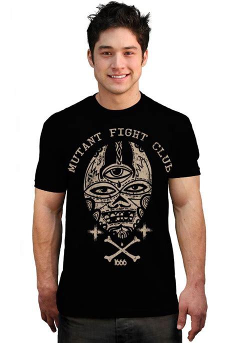 tshirt pria fight club mutant fight club t shirt review tshirtonomy