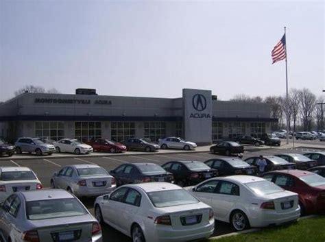acura dealer in pa montgomeryville acura car dealership in montgomeryville