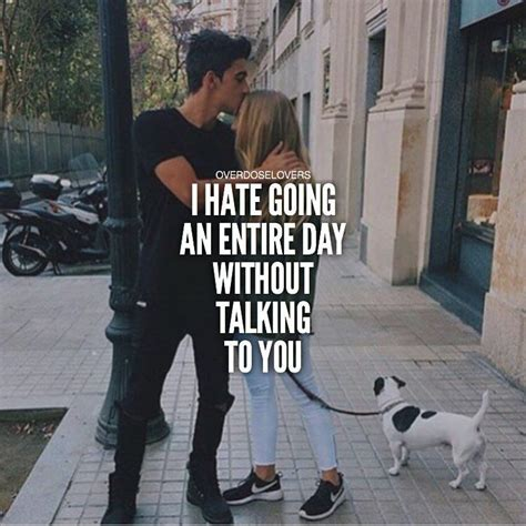 without talking i going an entire day without talking to you pictures