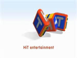 hit entertainment logo 2009 2014