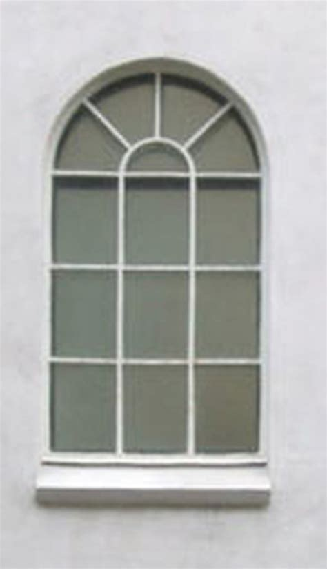 Arched Windows Pictures Fit A Arched Window On Front Of House Windows In Gerrards Cross Buckinghamshire