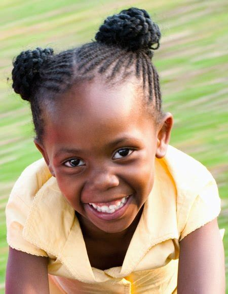 pictures of african american hair cuts for babies new look 7 african american kids hairstyles new natural