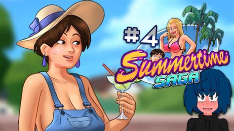 like summertime saga summertime saga ep 4 milk