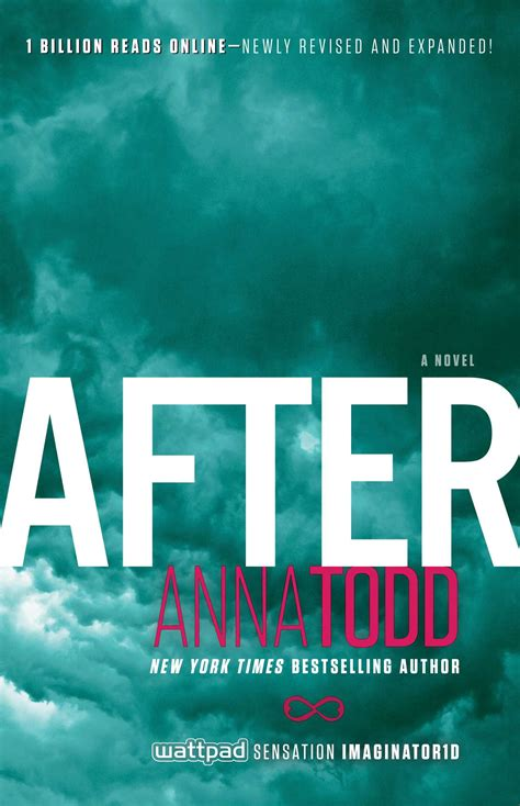 before the after series after book by todd official publisher page